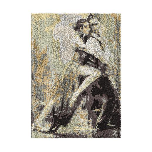 Wandbehang - Tango