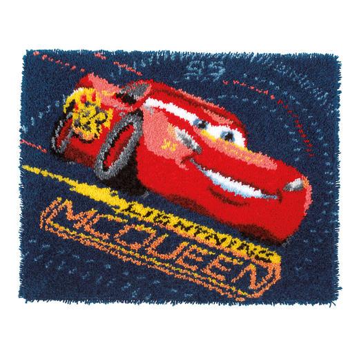 Teppich - Lightning McQueen