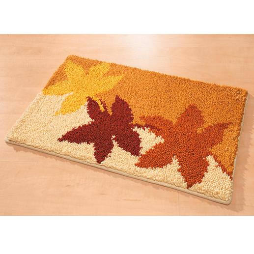 Fußmatte - Herbst