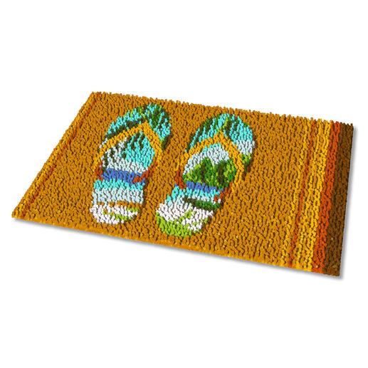 Fußmatte - Flippy Damen
