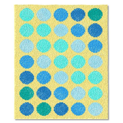 Wandbehang - Blaue Phase, B-Ware