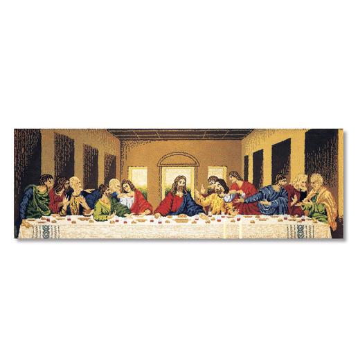 Wandbehang - Abendmahl