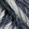 Grau-Wollweiß meliert