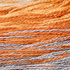 Grau/Orange