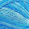Blau-Türkis-Color