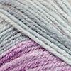 Natur/Grau/Violett/Blau