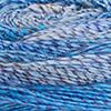 Grau/Blau meliert