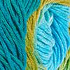 Türkis/Blau/Smaragd/Apfelgrün/Gelboliv/Himmelblau