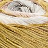 Weiß/Beige/Sand/Senfgelb/Khaki/Grau/Braun - breite Farbblöcke