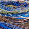 Mint/Khaki/Beige/Altrosa/Blau