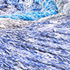 Veilchenblau/Grau/Jeans