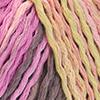 Pink/Lachs/Grüngelb