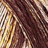 Senfgelb/Fuchsia/Rost