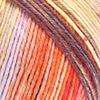 Orange/Gelb/Dunkelrot
