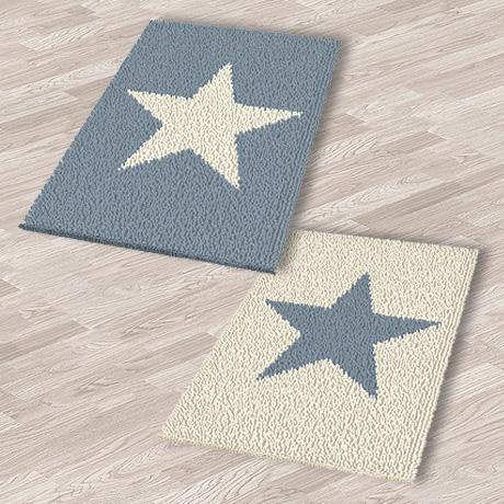 Farbumstellung bei Teppichen möglich